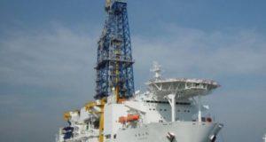 Япония успешно испытала технологию добычи газа из водного метанового снега