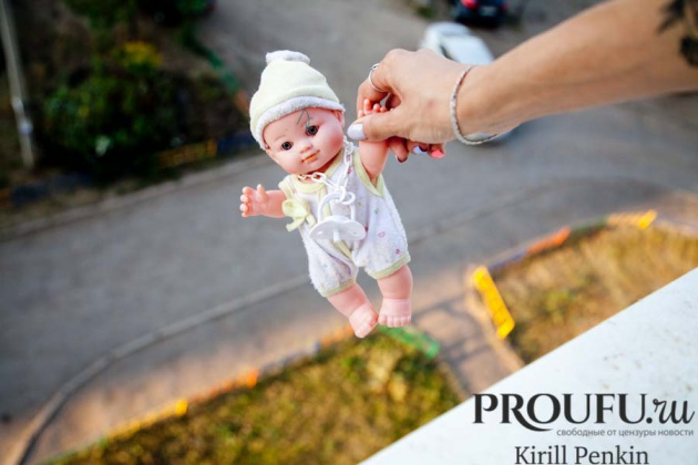 Photo of Уфимку, бросившую младенца в подъезде, отправили в колонию