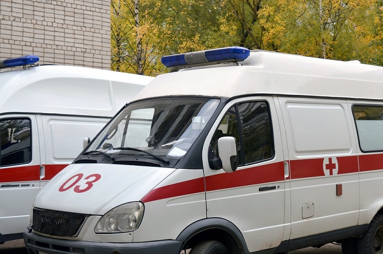 В Уфе водитель иномарки сбил 3-летнего малыша