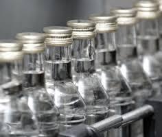 У жителя Стерлитамаке полицейские изъяли 156 бутылок паленого алкоголя