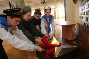 Photo of В вузах Башкирии проходят праздничные мероприятия, приуроченные к празднику Великой Победы