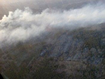 В Башкирии пропал вертолет пожарного мониторинга