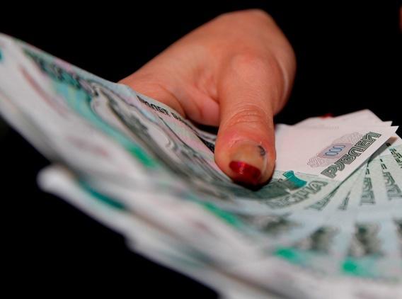 Photo of В Башкирии женщина украла деньги, оставленные в банкомате пенсионеркой