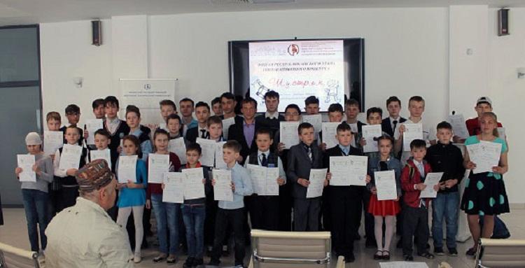 Photo of Экранолёт, оконная ферма и эко-одежда: школьники Башкирии представили свои инновационные проекты