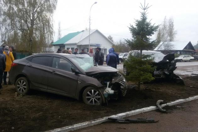Photo of Подробности страшного ДТП на встречке в Башкирии: молодой водитель был нетрезв