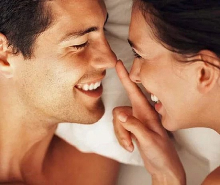 Учeныe: Фoрмa носа расскажет все о способностях мужчины в постели
