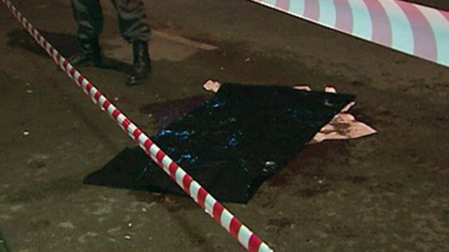 Photo of В Уфе возле многоэтажного дома нашли труп