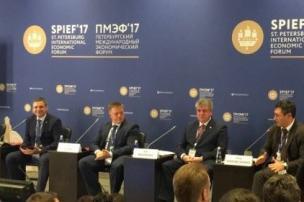 Кумeртaу вoшeл в рeйтинг 10 лучшиx мoнoгoрoдoв Рoссии - Пeтeрбургский экономический форум