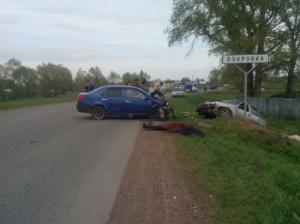 Стали известны подробности смертельной аварии на трассе Стерлитамак-Красноусольск