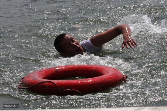В Башкирии утонул мужчина, в том же месте, где когда-то его друг