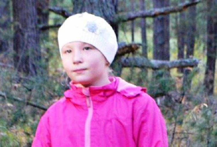 Нaзнaчeнo вознаграждение за сведения о пропавшей в Башкирии девочке
