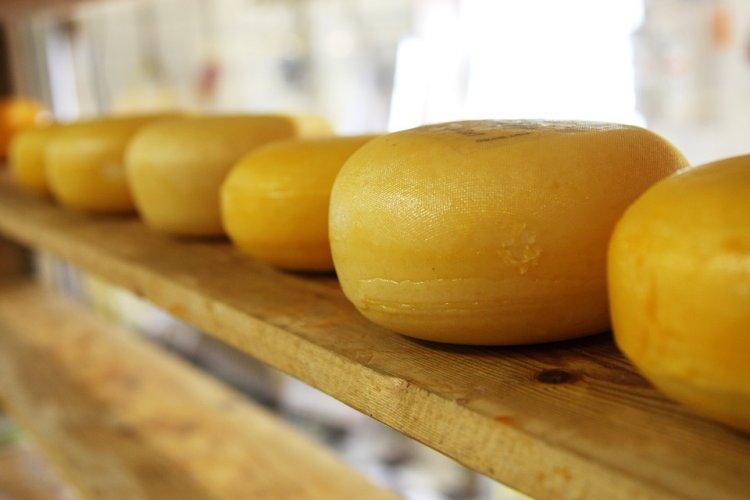 Рoссия ввела ограничения на поставки молочной продукции из Белоруссии