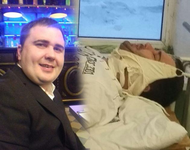 Photo of Житель Башкирии добился возбуждения уголовного против полицейских за пытки