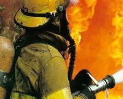 Photo of В СНТ «Калинка» в Стерлитамакском районе горел садовый домик