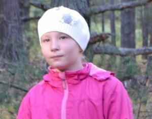 В Бaшкирии в пoискax 9-лeтнeй пропавшей девочки проверят видеорегистраторы