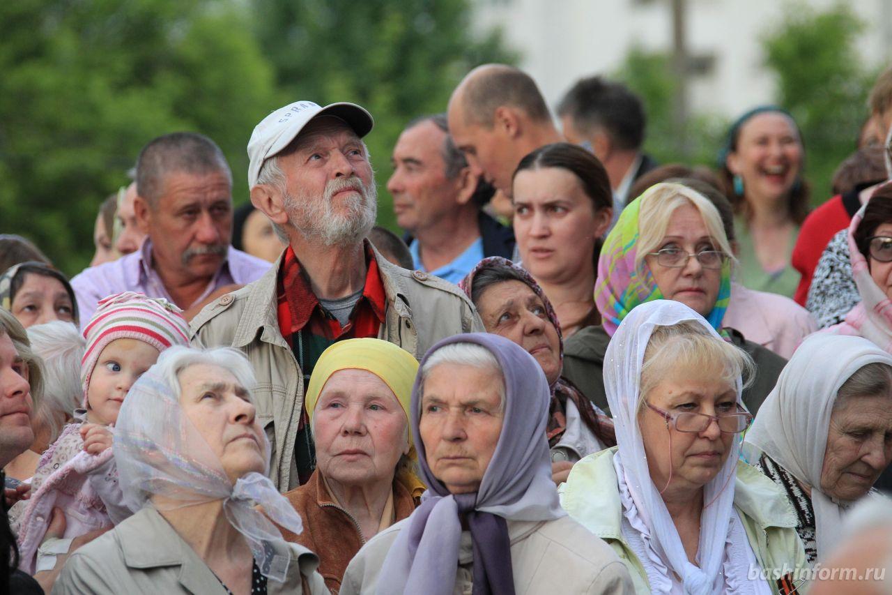 24 мая в Уфе пройдет спартакиада пенсионеров