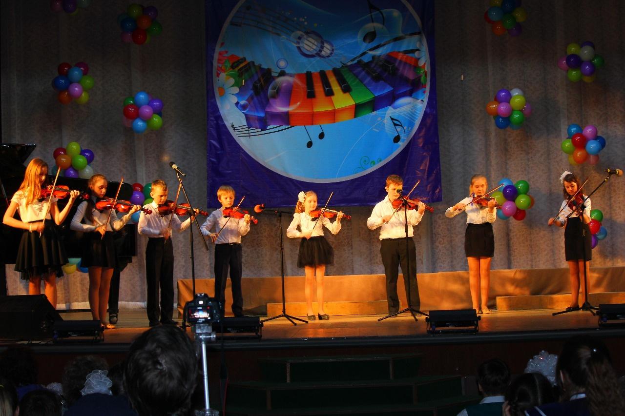 Photo of В Уфе «Волшебные звуки добра» собрали средства для детского дома № 1