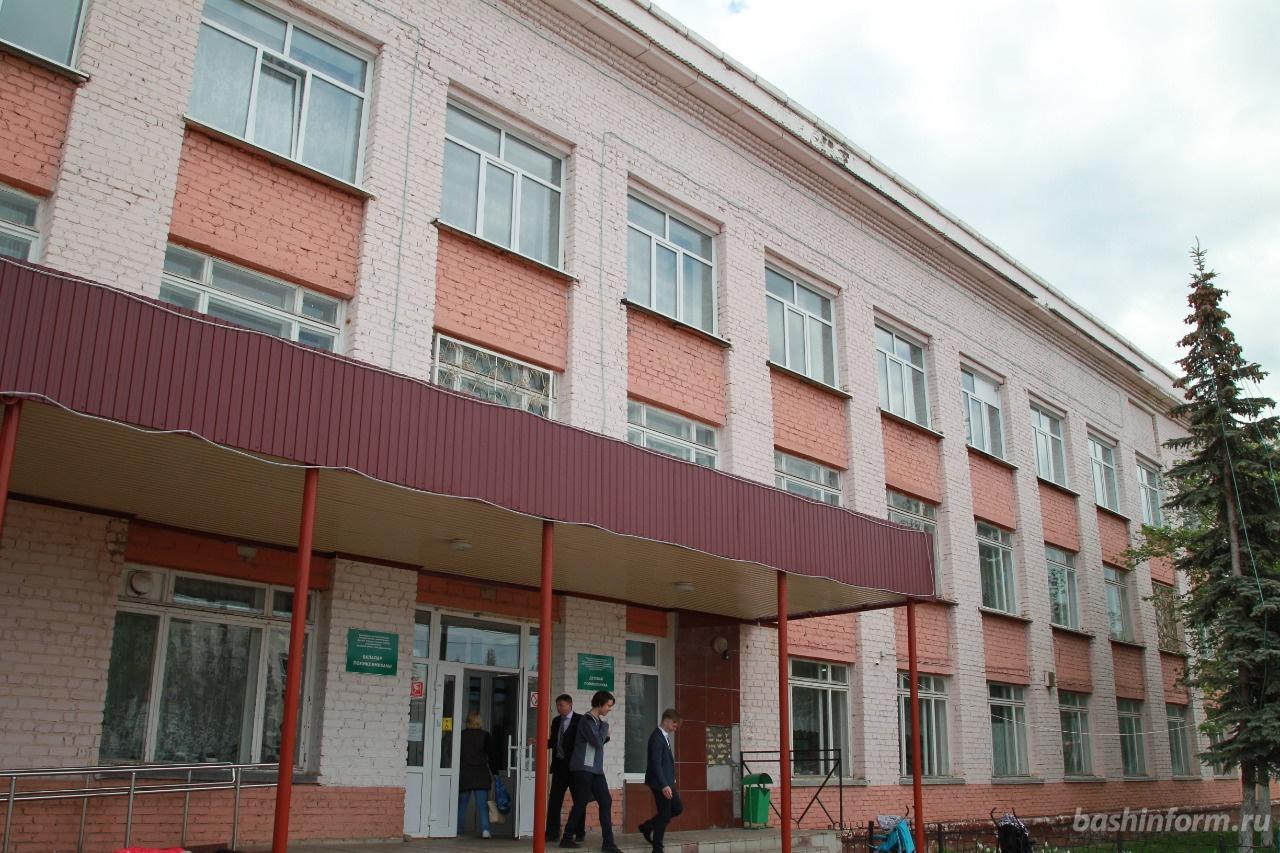Рустэм Хамитов посетил производственные и инфраструктурные объекты Белебея