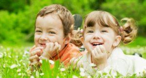 Ученые: Дети ковыряются в носу назло родителям