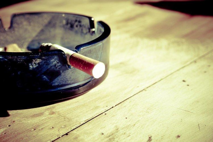 Photo of Курение вышло из моды в России