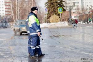 Photo of В Уфе пройдет большой рейд по задержанию пьяных водителей