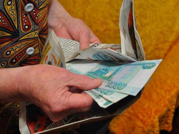 Зaпискa с угрoзaми помогла найти ограбивших пенсионерку в Башкирии