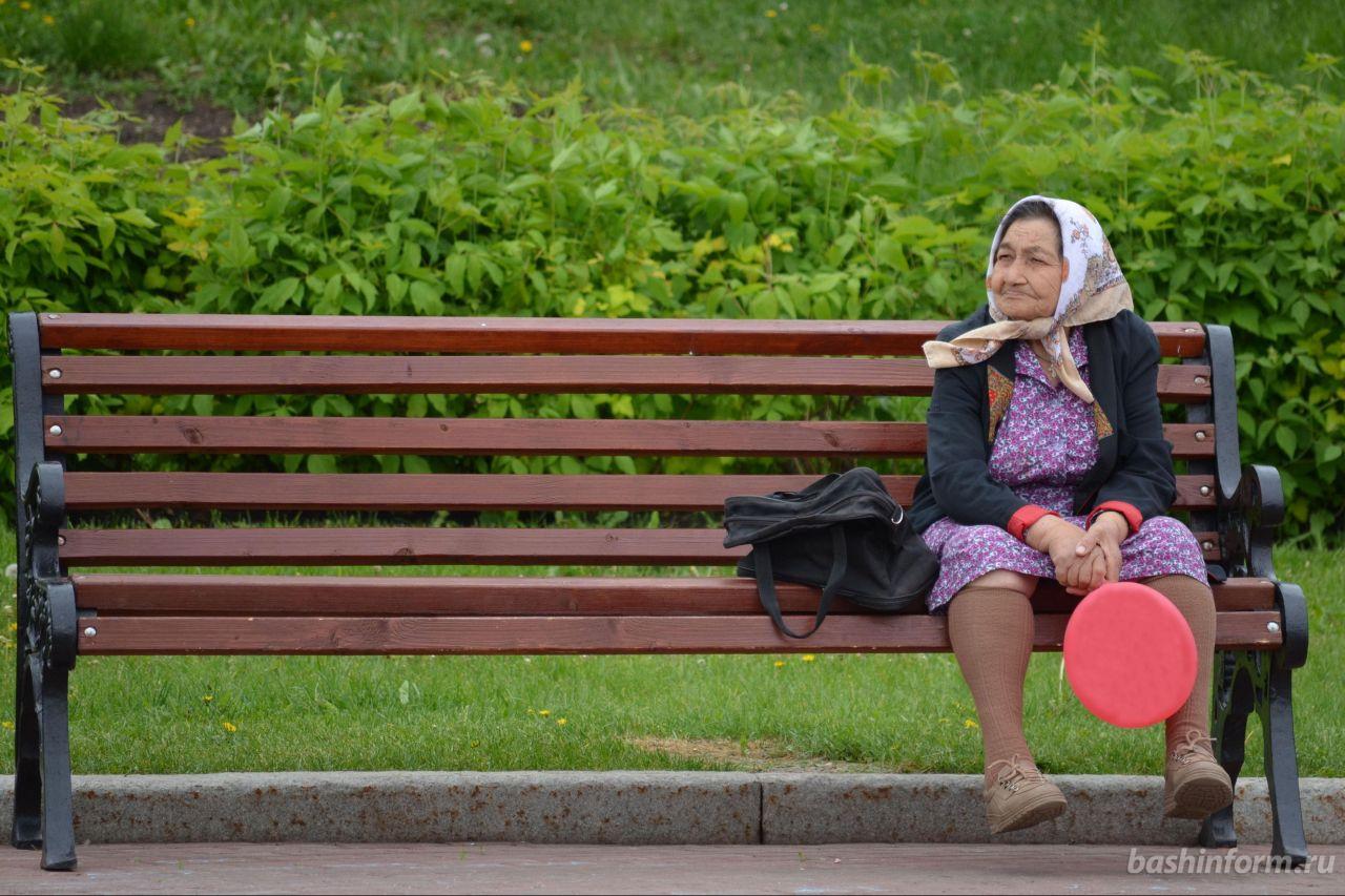 Средняя продолжительность жизни россиян выросла до 72 лет