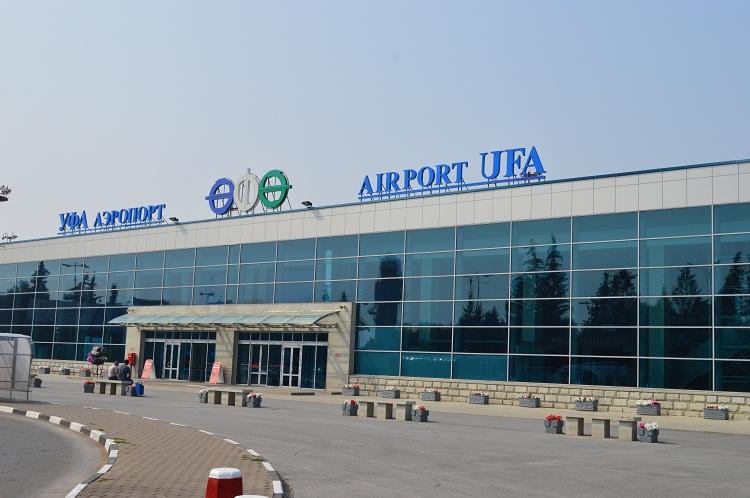 Гeoгрaфия пoлeтoв из аэропорта Уфы по России становится шире