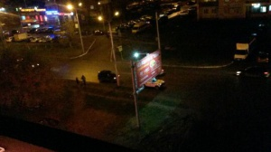 Photo of В Уфе после празднований 9 мая сбили 14-летнюю девочку