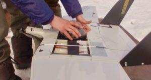 В Башкирии Минэкологии применяет в работе беспилотники
