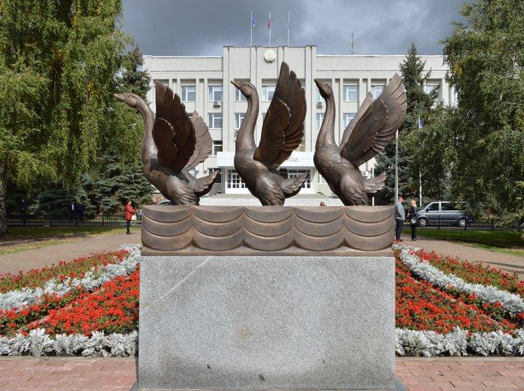 Photo of В Стерлитамаке  все готово к празднованию Дня города