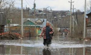 Photo of Плавали — знаем: очевидцы поделились историями о паводке в Башкирии