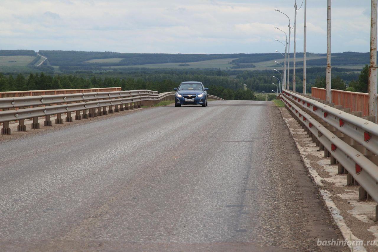 В Башкортостане пройдет месячник по благоустройству и улучшению состояния автомобильных дорог