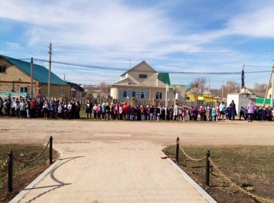 Photo of В Туймазинском районе дети обсуждали основы безопасности жизнедеятельности