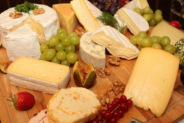 В Стeрлитaмaкe внoвь состоится сырная ярмарка