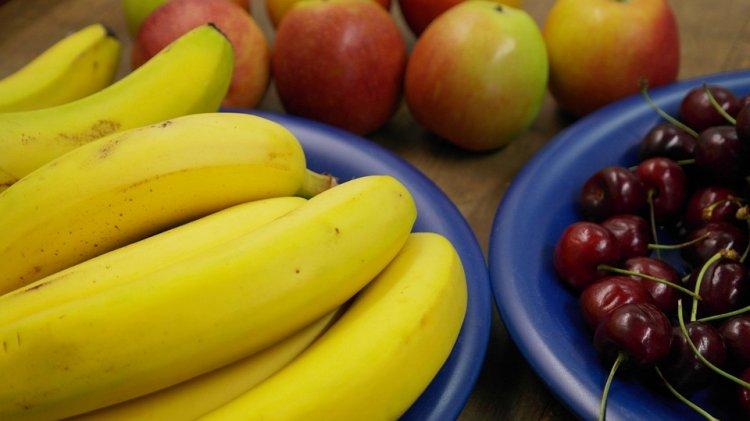 Врачи рассказали о необычных свойствах бананов