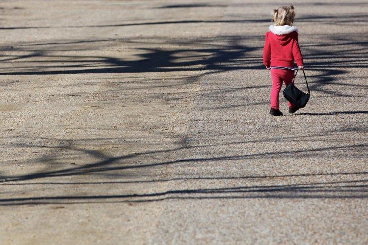 Photo of Четырёхлетняя девочка сбежала ночью из дома на поиски возлюбленного