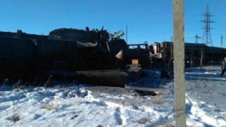 Photo of В Башкирии расследуется уголовное дело по факту гибели 4 рабочих при столкновении поездов
