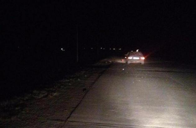Photo of Ночью в Башкирии насмерть сбили 76-летнюю бабушку