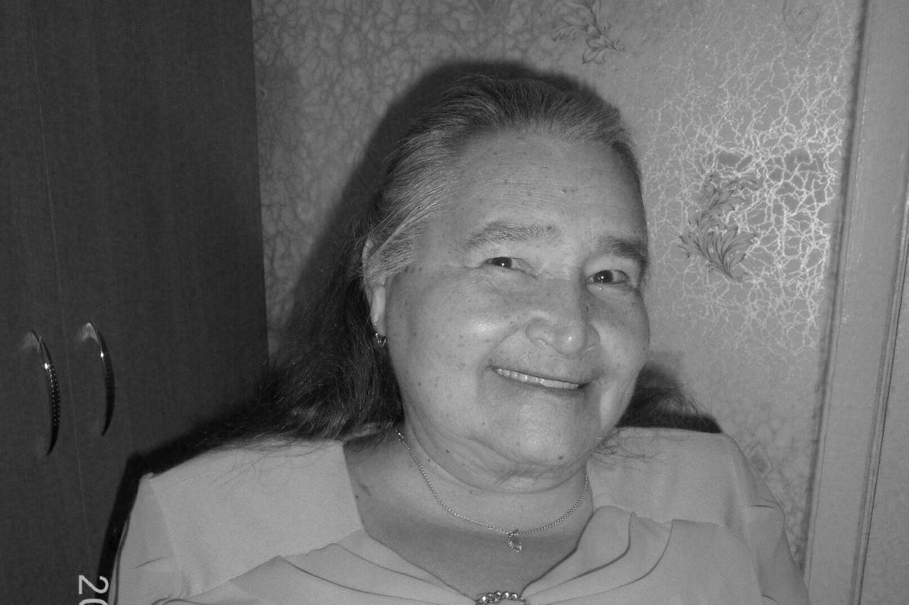 В Башкирии ушла из жизни поэтесса, автор многих песен Каусария Шафикова