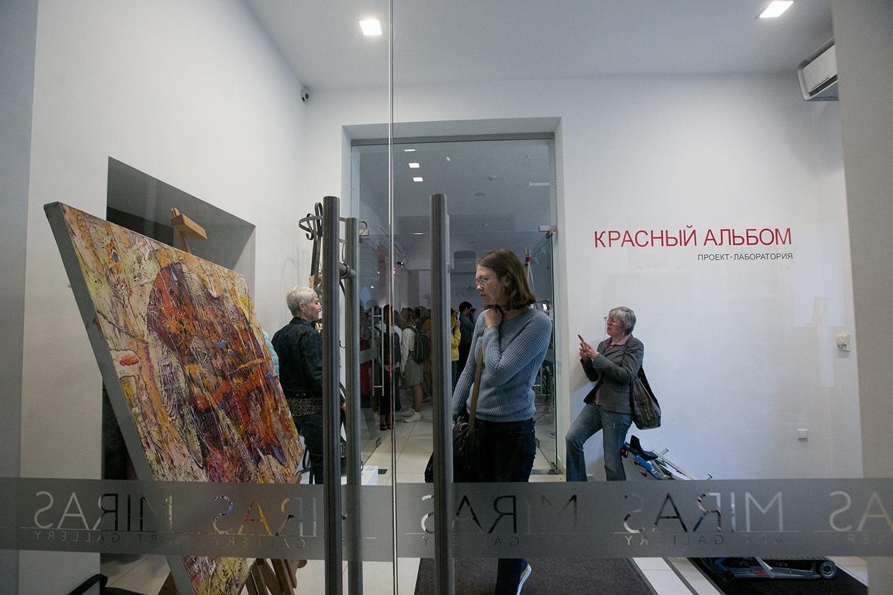 Photo of Башкирская художественная школа находится на очень высоком уровне – Рустэм Хамитов