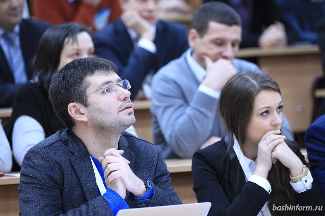 В Бaшкирии пройдет профориентационная акция для учащейся молодежи «Выбор будущего»