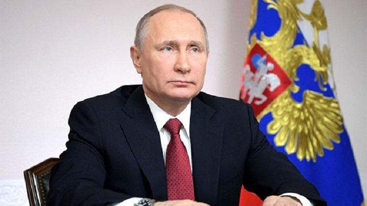 Photo of Время не пришло: Путин заявил, что рано отвечать на вопрос о его участии в выборах 2018 года
