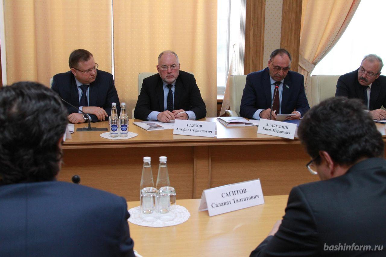 В Башкортостане появится электронная сетевая школа