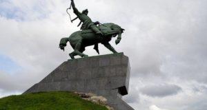 В День России Михаил Бабич откроет  исторический парк «Россия – Моя история» в Уфе