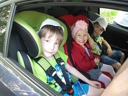 Photo of Изменились правила перевозки детей