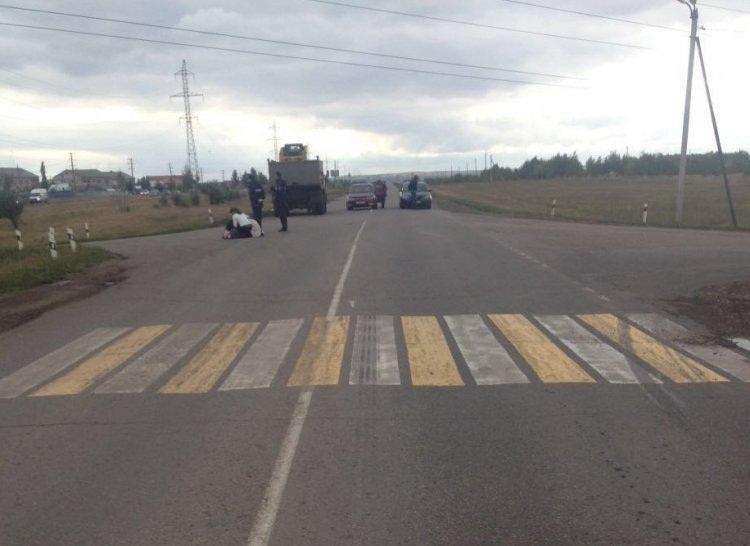 Photo of В Башкирии водителю грузовика, сбившему на «зебре» двух сестер-школьниц, ужесточили приговор
