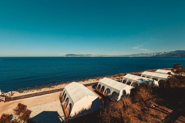 Photo of «Scala Camping Kabardinka» предлагает принципиально новый формат кемпинга в России