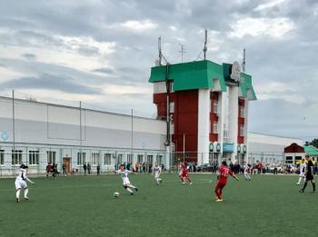 Photo of Видео: Стерлитамакские футболисты всухую обыграли ишимбайскую команду