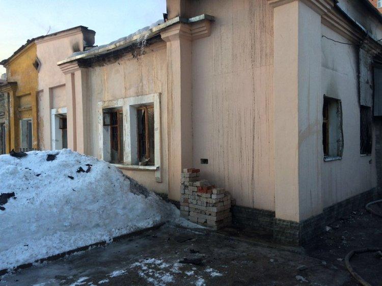 Photo of Руководитель  стерлитамакского центра социальной адаптации ответит  за гибель 12 человек